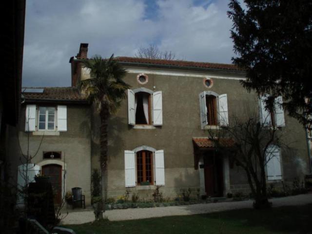 Vente - Maison - Cabanac - 200.00m² - 7 pièces - Ref : 65003-91936