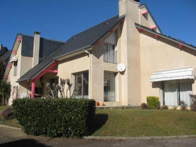 Vente - Maison - Montgaillard - 185.00m² - 6 pièces - Ref : 65003-116952