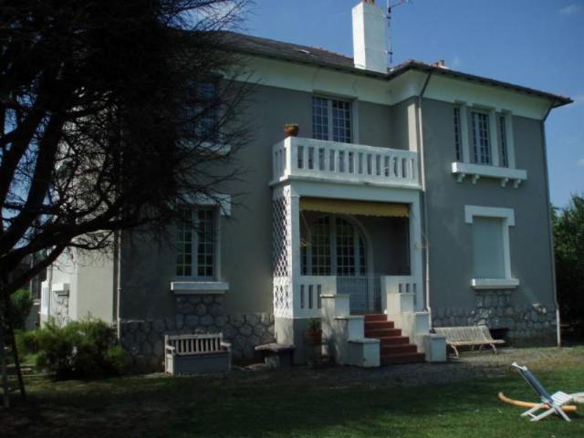 Vente - Maison - Tarbes - 250.00m² - 1 pièce - Ref : 65003-114745