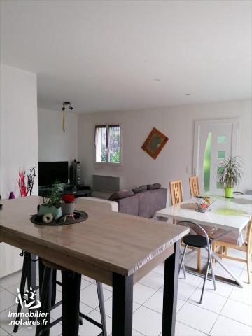 Location - Maison - Ossun - 65.00m² - 3 pièces - Ref : 65009-492915