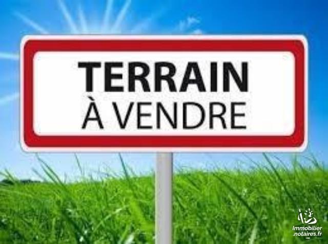 Vente - Terrain - Ossun - 485.0m² - Ref : 65009-873024