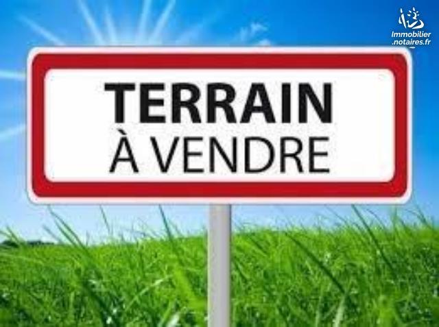 Vente - Terrain - Ossun - 497.0m² - Ref : 65009-873082