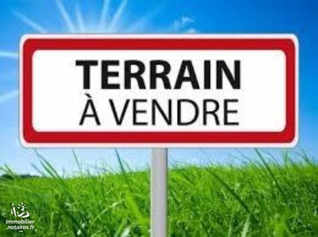 Vente - Terrain - Pouzac - 621.0m² - Ref : 65009-903152
