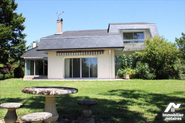 Vente - Maison - Ibos - 227.0m² - 7 pièces - Ref : 65009-919669