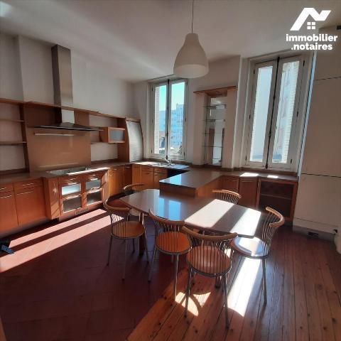 Vente - Appartement - Tarbes - 156.0m² - 5 pièces - Ref : 65009-930525