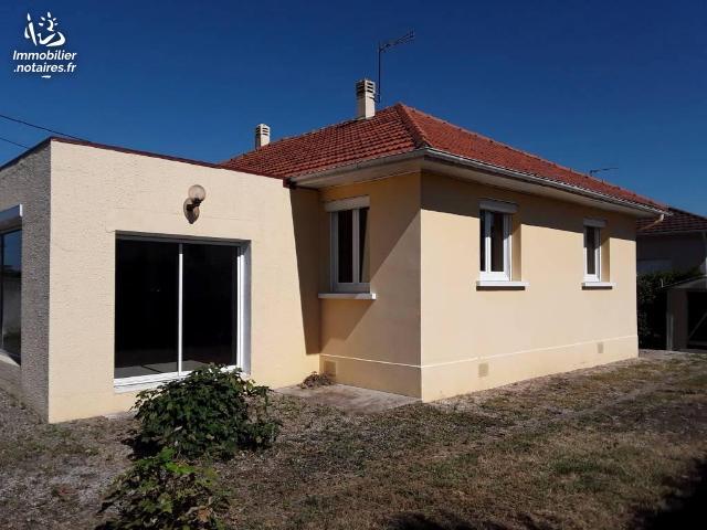 Vente - Maison - Bazet - 124.00m² - 5 pièces - Ref : 65009-345498