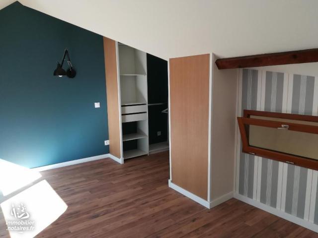 Vente - Appartement - Tarbes - 61.21m² - 3 pièces - Ref : 65009-356001