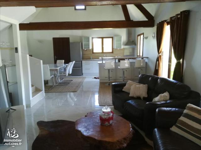 Vente - Maison - Luquet - 140.00m² - 4 pièces - Ref : 65009-56251