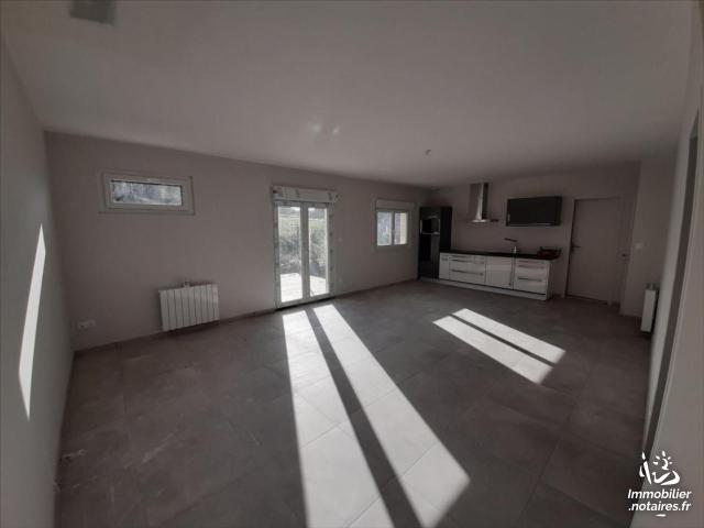 Vente - Maison - Odos - 80.00m² - 3 pièces - Ref : 65009-67598