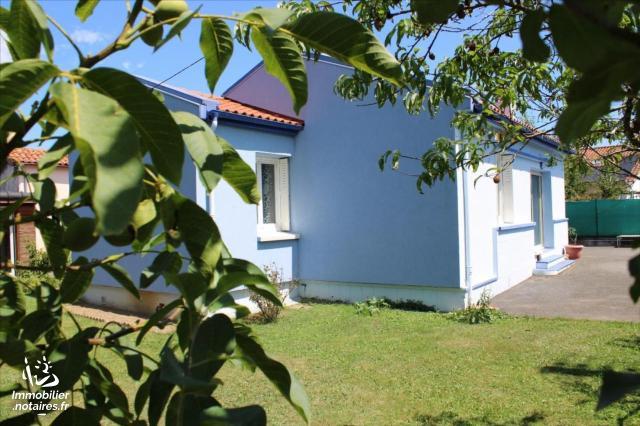 Vente - Maison - Ossun - 65.00m² - 3 pièces - Ref : 65009-113067
