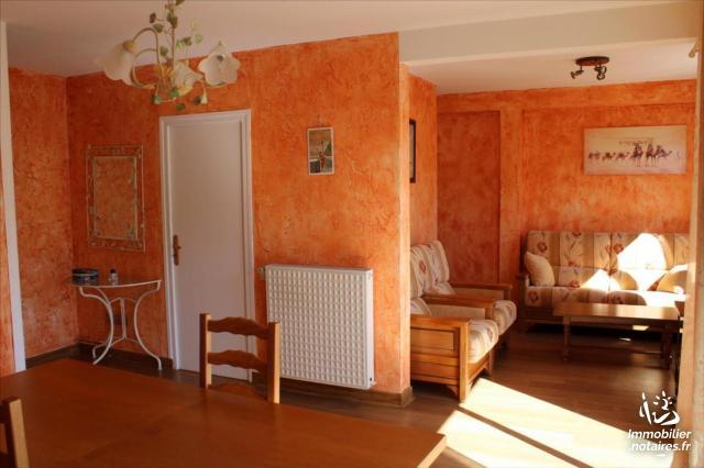 Vente - Appartement - Tarbes - 69.21m² - 3 pièces - Ref : 65009-134815