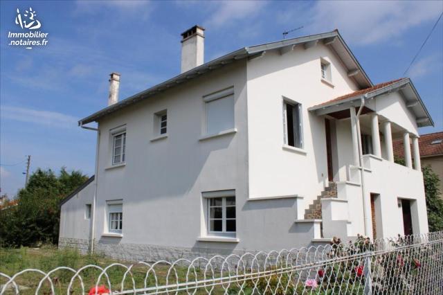 Vente - Maison - Aureilhan - 134.00m² - 5 pièces - Ref : 65009-154099