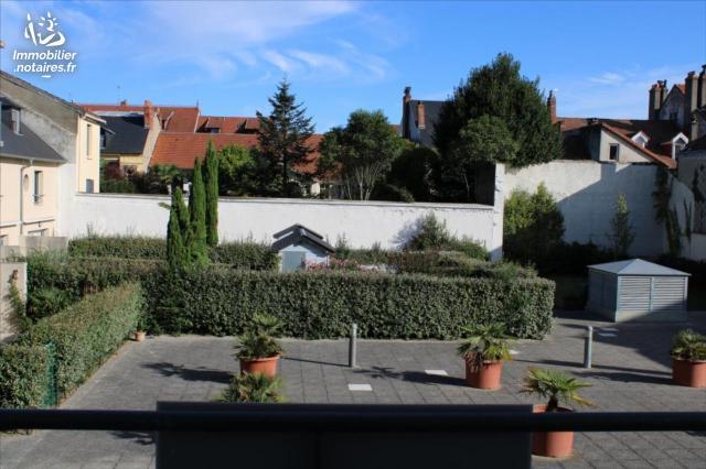 Vente - Appartement - Tarbes - 44.00m² - 2 pièces - Ref : 65009-152969