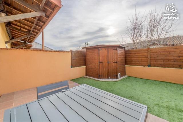 Vente - Maison - Miribel - 93.00m² - 5 pièces - Ref : 69050-283059