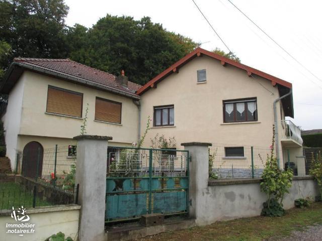 Vente - Maison / villa - CONFLANDEY - 114 m² - 6 pièces - CL/E92