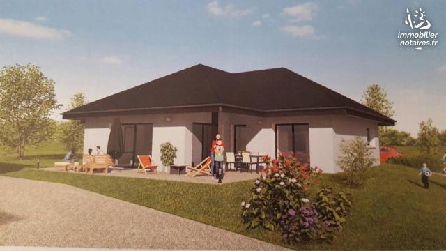 Vente - Maison - Biolle - 136.00m² - 5 pièces - Ref : 73011-314082