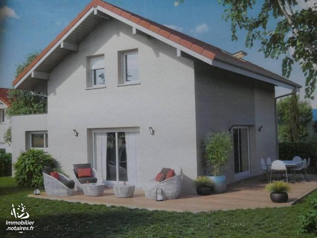 Vente - Maison - Saint-Félix - 110.00m² - 5 pièces - Ref : 73011-343739