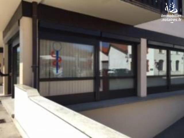 Vente - Local d'activités - LE PONT DE BEAUVOISIN - 105 m² - 73017-277943