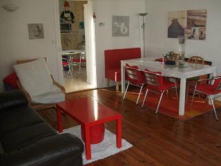 Vente Appartement DIEPPE - 3 pièces - 75.39m²