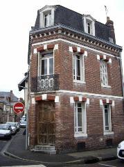 Vente Maison / villa EU - 5 pièces - 90m²