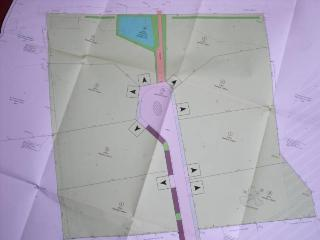 Vente Terrain THIL MANNEVILLE - 1000m²