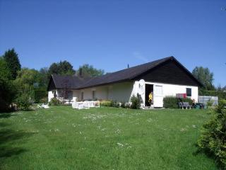 Vente Maison / villa VARENGEVILLE SUR MER - 7 pièces - 249m²