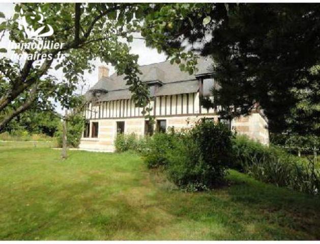 Vente - Maison / villa - MONTIVILLIERS - 205 m² - 8 pièces - 76065-296827