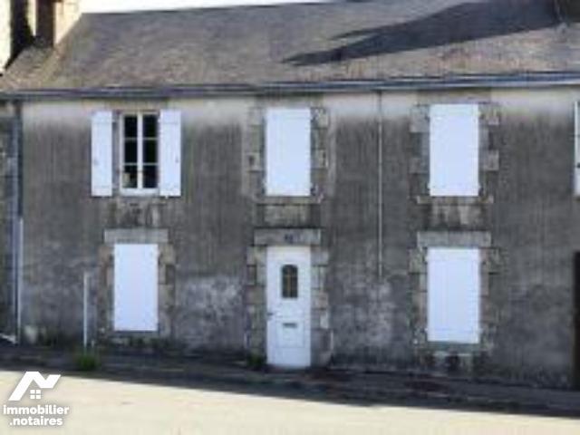 Vente - Maison - Moncoutant-sur-Sèvre - 88.0m² - 3 pièces - Ref : 79025-218