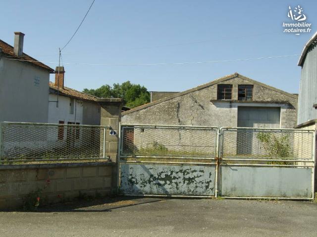 Vente - Maison - Loubigné - 45.0m² - 3 pièces - Ref : 15 279