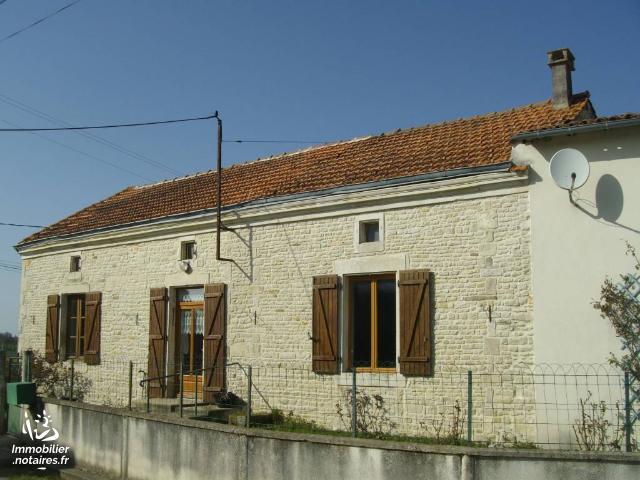 Vente - Maison - Paizay-Naudouin-Embourie - 145.0m² - 6 pièces - Ref : 11 034