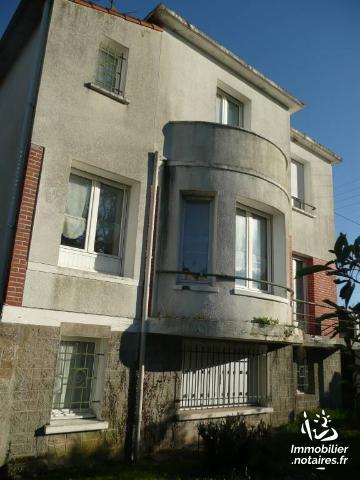 Vente - Maison - Parthenay - 235.0m² - 11 pièces - Ref : 79061-362032