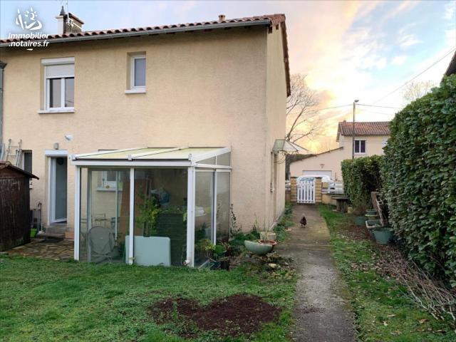 Vente - Maison - Niort - 83.39m² - 5 pièces - Ref : 79081-260423