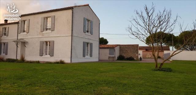 Vente - Maison - Saint-Jean-de-Liversay - 112.00m² - 5 pièces - Ref : 79081-291245