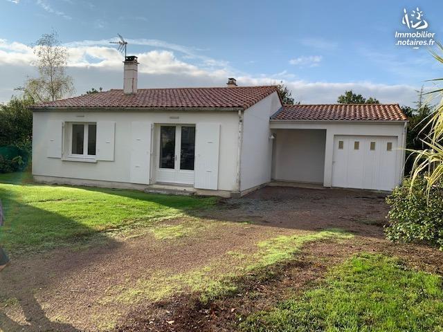 Vente - Maison - Ferrières - 88.8m² - 3 pièces - Ref : 79081-918206