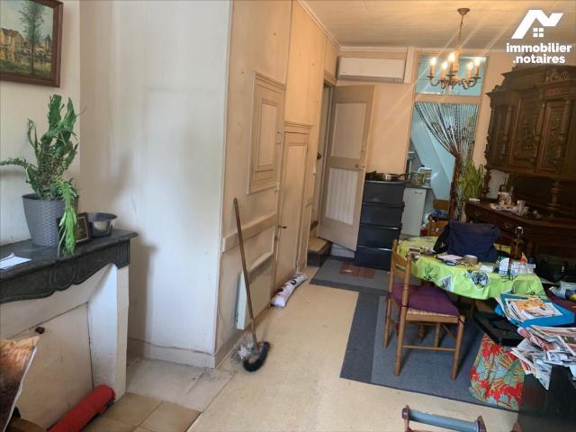 Vente - Maison - Niort - 79.93m² - 4 pièces - Ref : 79081-924225