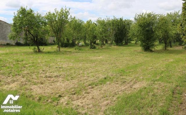 Vente - Terrain - Plaine-d'Argenson - 1945.0m² - Ref : 79081-924418