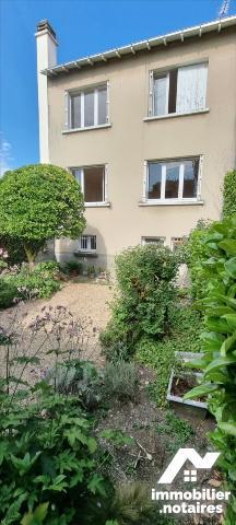 Vente - Maison - Niort - 85.45m² - 4 pièces - Ref : 79081-925125