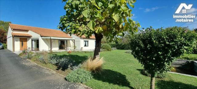 Vente - Maison - Niort - 102.81m² - 4 pièces - Ref : 79081-930732