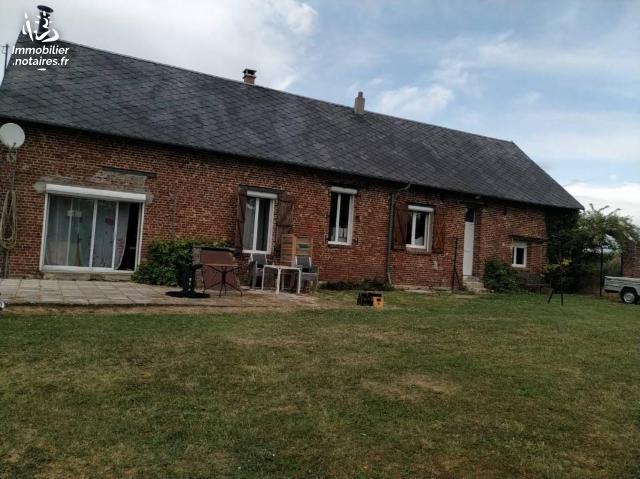 Location - Maison - Misery - 111.00m² - 6 pièces - Ref : 80103-371348