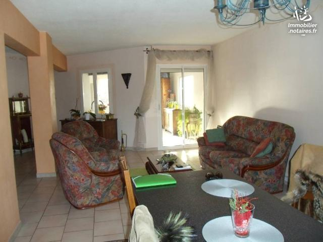 Vente - Appartement - Carpentras - 101.0m² - 4 pièces - Ref : 84040-151324