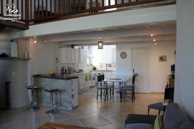 Vente - Maison - Valréas - 80.0m² - 2 pièces - Ref : 84064-901831