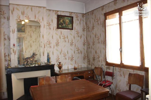 Vente - Maison - Valréas - 77.0m² - 4 pièces - Ref : 84064-914981