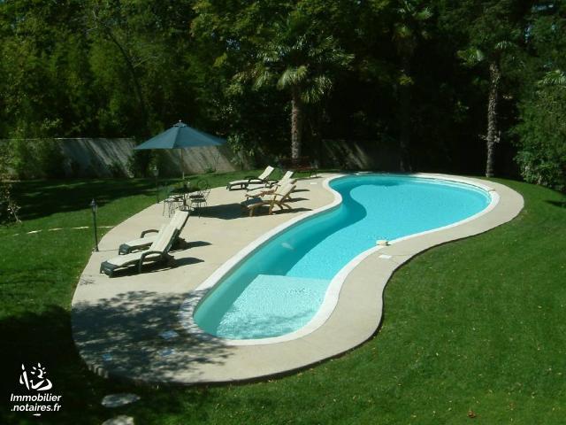 Vente - Maison - Valréas - 250.00m² - 11 pièces - Ref : 84064-346337