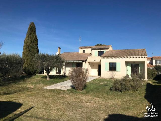 Vente - Maison - Valréas - 185.00m² - 6 pièces - Ref : 84064-354803