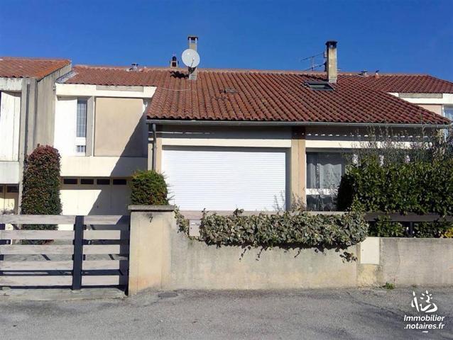 Vente - Maison - Valréas - 90.00m² - 5 pièces - Ref : 84064-357519