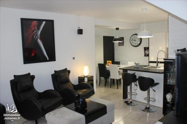 Vente - Maison - Valréas - 86.00m² - 4 pièces - Ref : 84064-196255