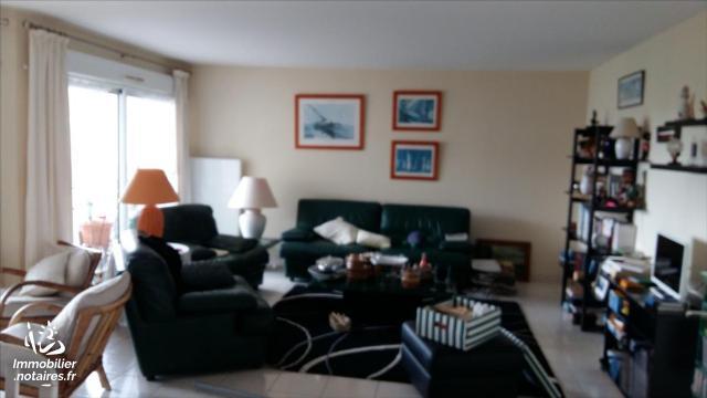 Vente - Appartement - Sables-d'Olonne - 106.05m² - 4 pièces - Ref : RY10246
