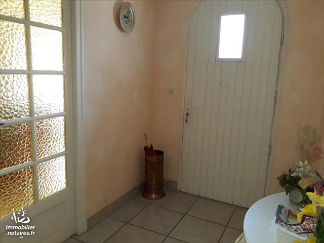 Vente - Maison - Essarts en Bocage - 120.0m² - 6 pièces - Ref : RO11020