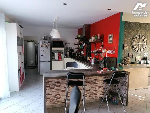 Vente - Maison - Sèvremont - 99.45m² - 5 pièces - Ref : 951