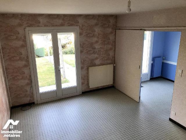 Vente - Maison - Herbiers - 70.0m² - 5 pièces - Ref : 952